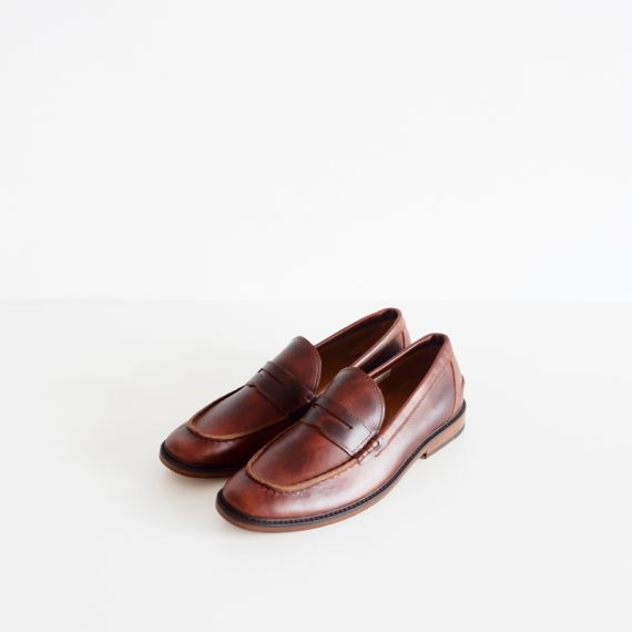 Penny Brown Chromexcel-1 (1799k IDR, 199 USD)