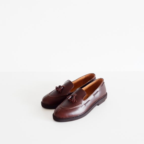Tassel Norway Secret Brown-1 (899k IDR, 95 USD)