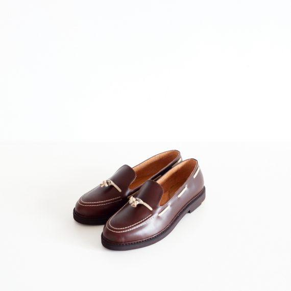 Tassel Secret Brown-1 (899k IDR, 95 USD)